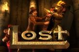 Lost Spielautomat Online